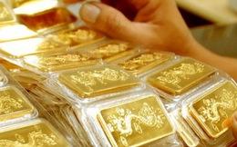 """Chuyên gia kinh tế: """"Lướt sóng"""" vàng rủi ro cao"""