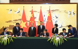 Vay thêm Trung Quốc 250 triệu USD để làm đường sắt Cát Linh – Hà Đông