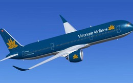 Vietnam Airlines điều chỉnh hàng loạt chuyến bay đến Đài Loan