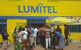 """Hơn 2 năm, thị trường Châu Phi """"đốt"""" của Viettel 6.800 tỷ đồng"""