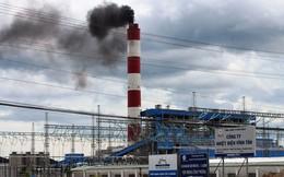 Giám sát môi trường tại nhà máy nhiệt điện