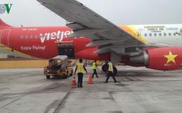 Bộ GTVT giữ nguyên, không nâng giá phí bay quốc tế