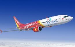 Vietjet chi hơn 3 tỷ USD mua động cơ máy bay từ doanh nghiệp Mỹ