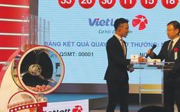 Thủ tướng yêu cầu báo cáo về hoạt động xổ số Vietlott