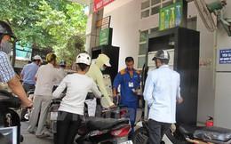 Giữa hai kỳ điều chỉnh, Quỹ bình ổn của Petrolimex giảm 155 tỷ đồng