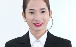 Con gái ông Võ Trường Thành từ nhiệm vị trí Thành viên HĐQT của DRH