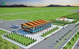 Khẩn trương đẩy nhanh tiến độ dự án sân bay Phan Thiết