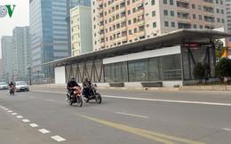 Xe buýt nhanh BRT ở Hà Nội: Hy vọng nhưng nhiều hoài nghi