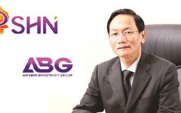 Chốt danh sách cổ đông Tập đoàn An Bình (ABG) hoán đổi cổ phiếu SHN