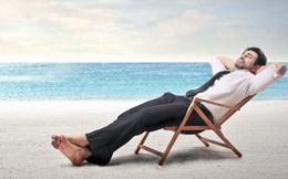 10 cách thư giãn cuối tuần để... tăng hiệu suất làm việc