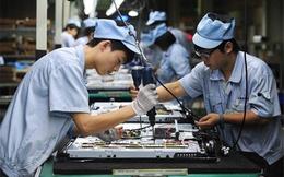 Tồn kho mua hàng giảm mạnh nhất trong 2 năm, PMI tháng 2 vẫn quay đầu giảm