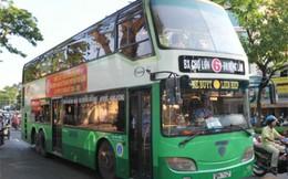 Thí điểm xe buýt 2 tầng tại 7 thành phố