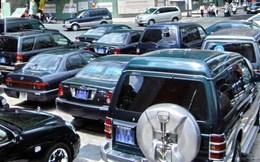 Thực hư chuyện thanh lý 264 xe công thu về 390 triệu đồng