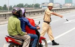 'Nên xử phạt xe không chính chủ sớm hơn'