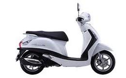 Đã triệu hồi 77.000 xe máy Yamaha Nozza Grande