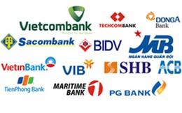 """Soi độ """"nóng"""" về tăng trưởng của các ngân hàng"""