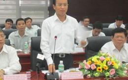 Bí thư Đà Nẵng bác bỏ để xuất cải tạo sông Hàn để vận chuyển hàng hóa