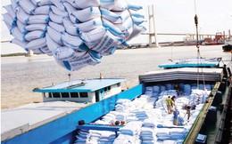 """""""Chiến dịch"""" củng cố thị trường gạo"""