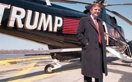 Thực sự Donald Trump giàu cỡ nào?