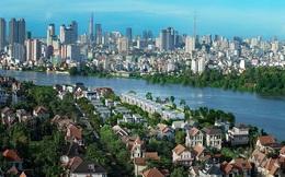 TPHCM có thêm tổ hợp chung cư, biệt thự văn phòng có diện tích hơn 7.000m2