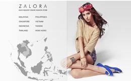 """Zalora cạn tiền cháy túi, đang rao bán mảng kinh doanh tại Việt Nam và Thái Lan """"rẻ như cho"""""""