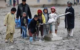 Nước sạch khan hiếm đe dọa nguồn sống toàn cầu