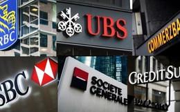 Tài liệu Panama: Nghi HSBC lập 2.300 công ty bình phong