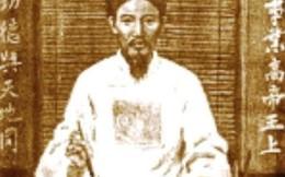Chuyện ngạo nghễ của Chu Thần Cao Bá Quát