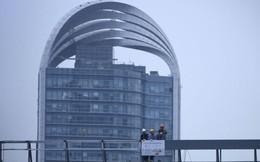 Kinh tế Trung Quốc khiến thế giới hoang mang