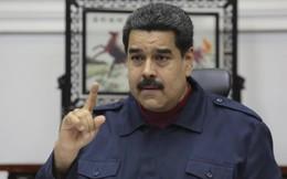 Venezuela đổi dầu lấy thực phẩm