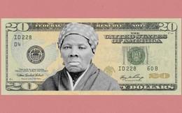 Lần đầu tiên Mỹ sẽ in hình phụ nữ da màu lên đồng đôla