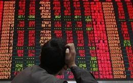 Nhà đầu tư Trung Quốc mất niềm tin vào cổ phiếu