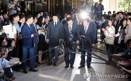 Bị điều tra, Chủ tịch Tập đoàn Lotte cúi đầu xin lỗi