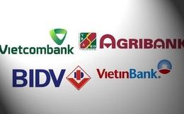 Cạn tài nguyên, tăng nợ xấu ở những ngân hàng triệu tỷ