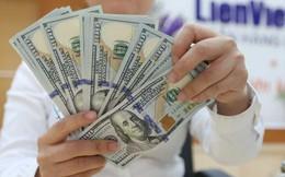 Điểm hoán đổi lãi suất VND - USD bắt đầu dương