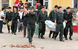 Công an Hà Nội khởi tố vụ bắt giữ người tại xã Đồng Tâm