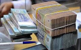 Lãi suất duy trì xu hướng giảm, NHNN tăng hút tiền khỏi hệ thống