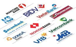 """""""Sao đổi ngôi"""" trong bức tranh lợi nhuận ngân hàng năm 2016"""