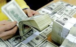 Vốn đầu tư gián tiếp nước ngoài chuyển ròng 2,5 tỷ USD