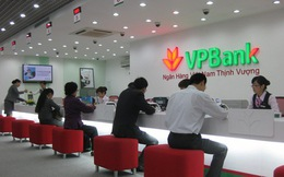 VPBank giảm mạnh cho vay bất động sản