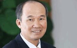 Chủ tịch LienVietPostBank Dương Công Minh rời khỏi ngân hàng
