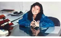 5 tuổi mẹ mất, bố bị mù, 16 tuổi bỏ học làm công nhân, cô thôn nữ năm xưa giờ là nữ tỷ phú tự thân giàu có và trẻ nhất thế giới