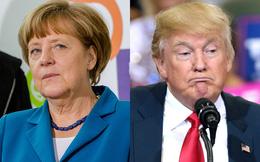 Merkel chuẩn bị thế nào cho cuộc gặp Trump?