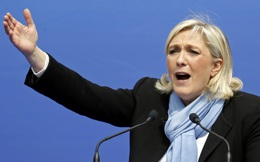 """Vì sau bầu cử Tổng thống Pháp đang khiến giới đầu tư """"mất ngủ""""?"""