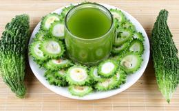 Uống ngay 1 cốc nước ép quả này mỗi sáng để thanh lọc hoàn toàn độc tố trong thận và gan