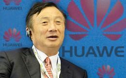 """Chủ tịch Huawei: """"Apple tỏ ra tự tin thái quá và cứng đầu là lý do khiến họ bị chúng tôi đánh bại"""""""