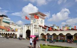 Danh nhân được lấy tên đặt cho con đường trước chợ Bến Thành