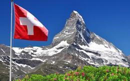 Người Thụy Sỹ vẫn giàu nhất thế giới, thu nhập 537,6 ngàn USD/năm, 8,8% dân số là triệu phú