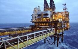 """Brexit """"cứng"""" có thể khiến dầu khí Anh mất 500 triệu bảng mỗi năm"""