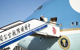 """Tổng thống Trump sắp tới Đà Nẵng, Bloomberg gọi kinh tế Việt Nam là """"con hổ"""""""